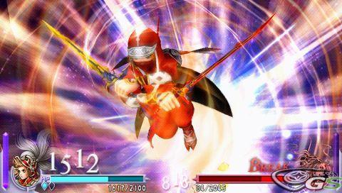 DISSIDIA: Final Fantasy immagine 12177