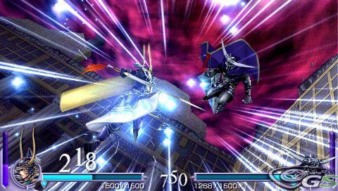 DISSIDIA: Final Fantasy immagine 12178