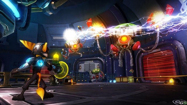 Ratchet and Clank: A Crack in Time immagine 19258