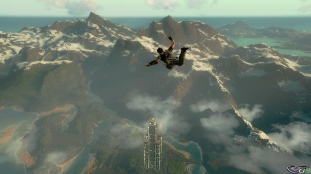 Just Cause 2 immagine 19240