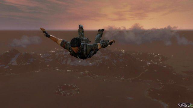 Just Cause 2 immagine 19243