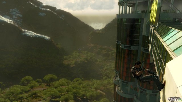 Just Cause 2 immagine 19246