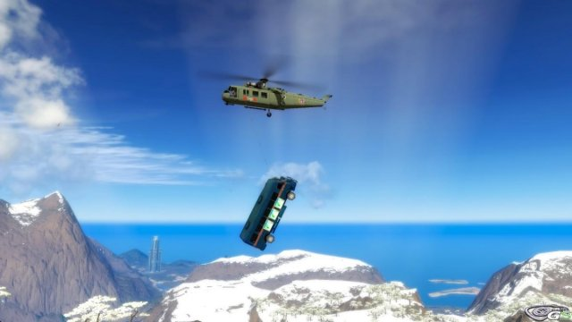 Just Cause 2 immagine 21701