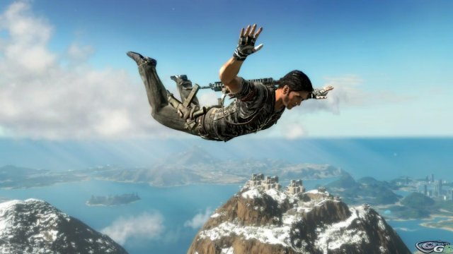 Just Cause 2 immagine 21705