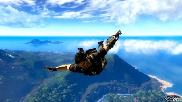 Just Cause 2 immagine 18469