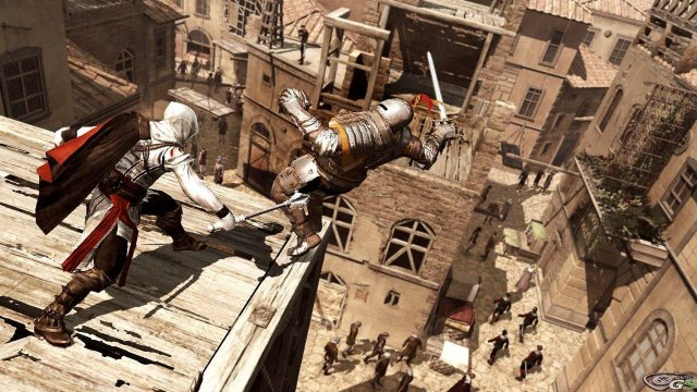 Assassin's Creed II immagine 21388