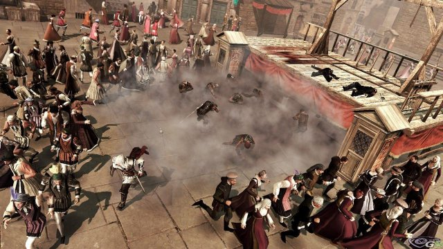 Assassin's Creed II immagine 21390