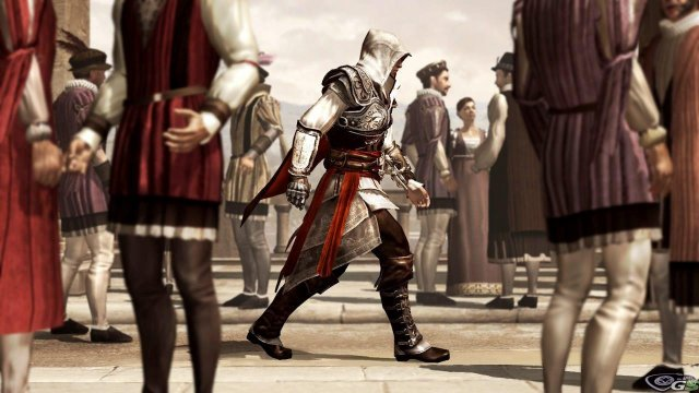 Assassin's Creed II immagine 21393