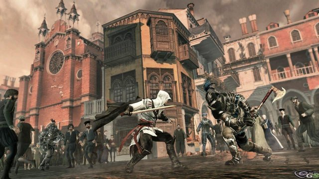 Assassin's Creed II immagine 21402
