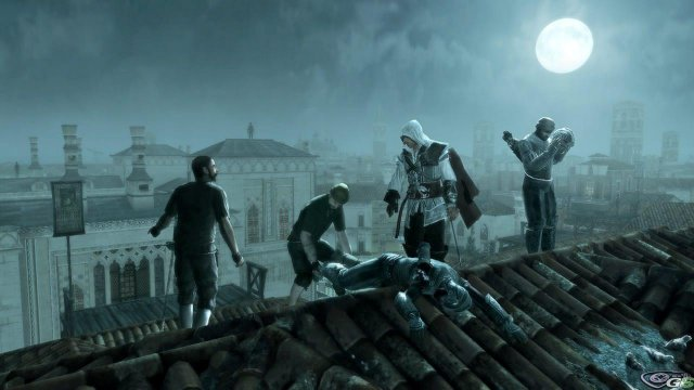 Assassin's Creed II immagine 21406