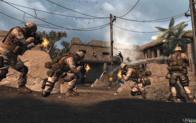 Six days in Fallujah immagine 12527