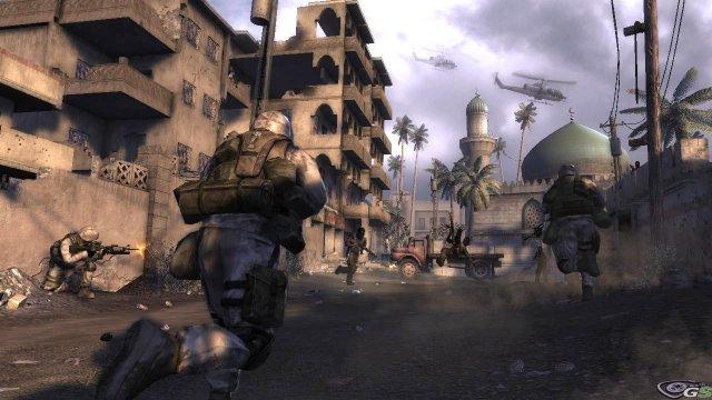 Six days in Fallujah immagine 12530
