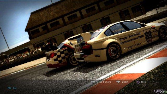 Superstars V8 Racing immagine 12550
