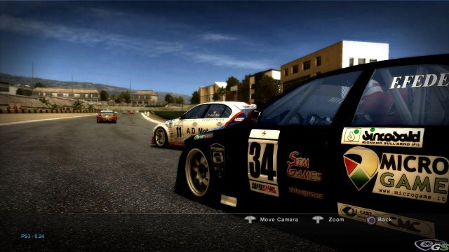 Superstars V8 Racing immagine 12554