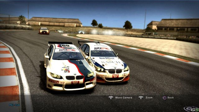 Superstars V8 Racing immagine 12557