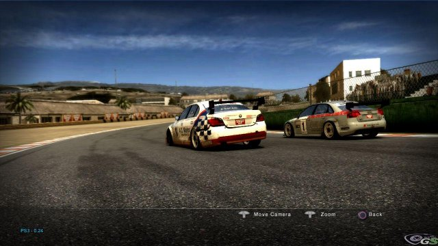 Superstars V8 Racing immagine 12560