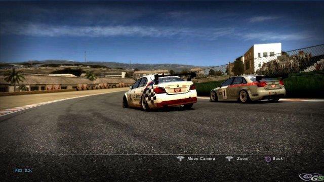 Superstars V8 Racing immagine 12558