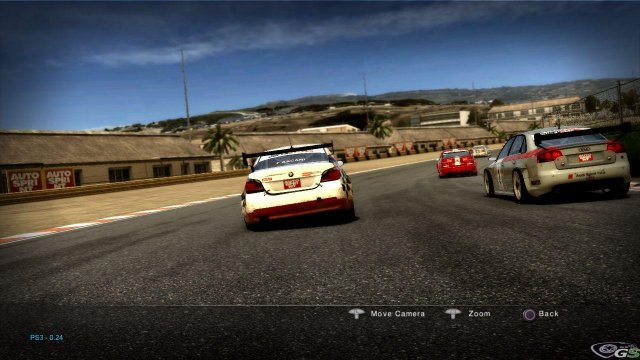 Superstars V8 Racing immagine 12563