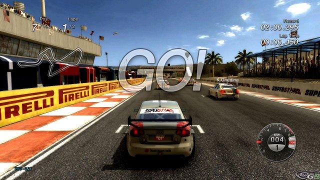 Superstars V8 Racing immagine 12564
