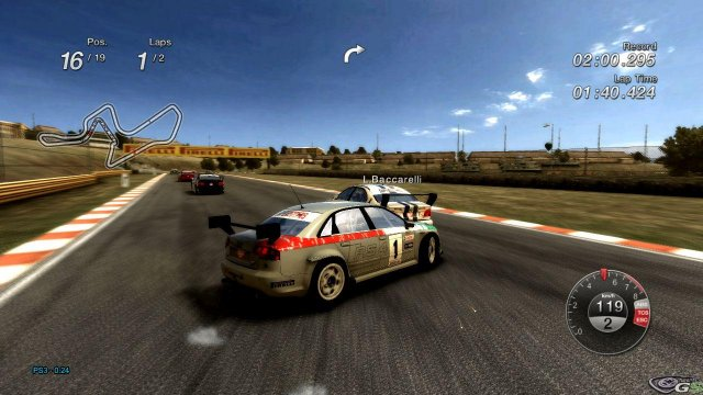 Superstars V8 Racing immagine 12569