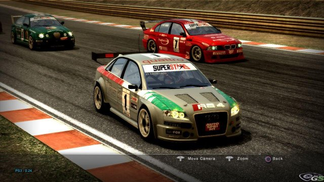 Superstars V8 Racing immagine 12571