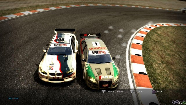 Superstars V8 Racing immagine 12574