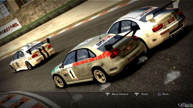 Superstars V8 Racing immagine 12577