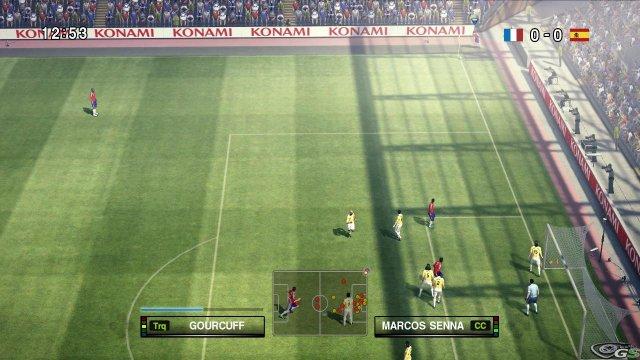 Pro Evolution Soccer 2010 immagine 19514