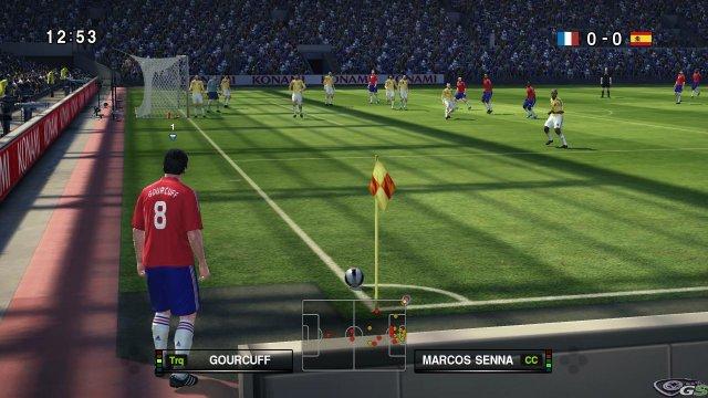 Pro Evolution Soccer 2010 immagine 19515