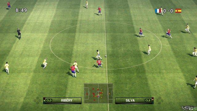 Pro Evolution Soccer 2010 immagine 19516