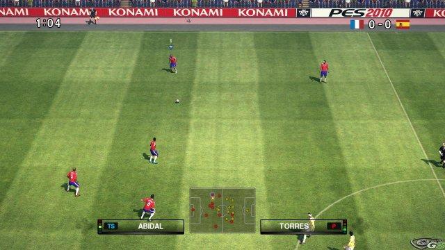 Pro Evolution Soccer 2010 immagine 19517