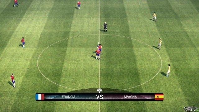 Pro Evolution Soccer 2010 immagine 19518