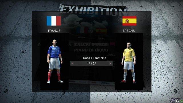 Pro Evolution Soccer 2010 immagine 19520