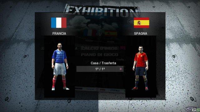 Pro Evolution Soccer 2010 immagine 19521