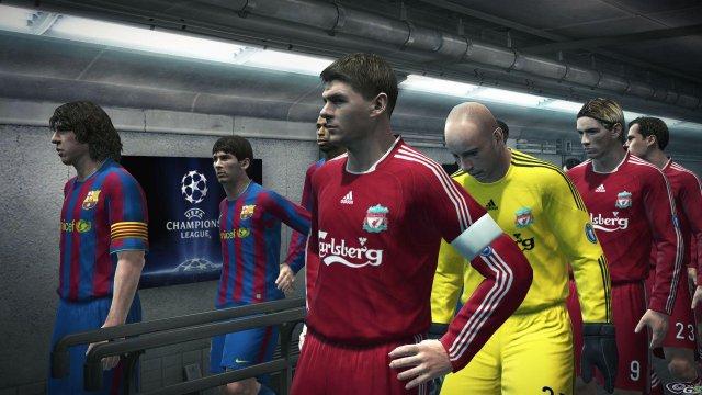 Pro Evolution Soccer 2010 immagine 18746