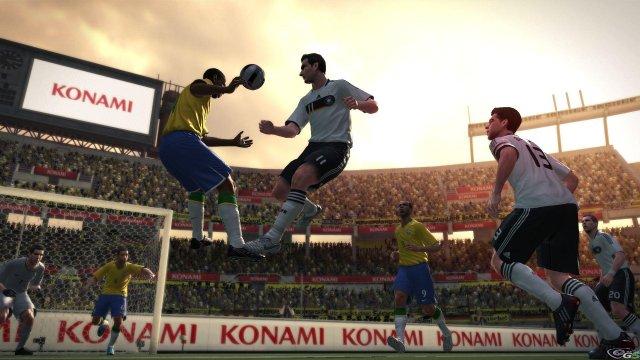 Pro Evolution Soccer 2010 immagine 18752