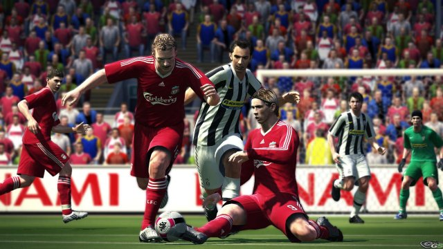 Pro Evolution Soccer 2010 immagine 18757