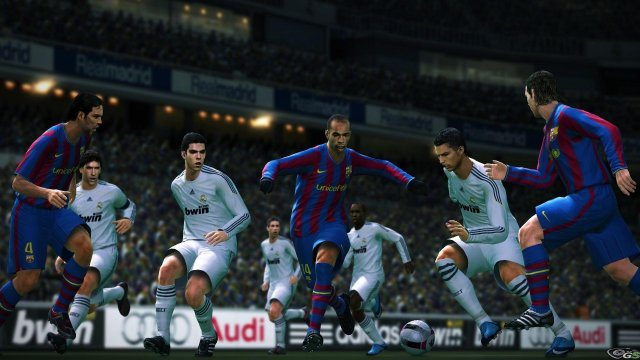 Pro Evolution Soccer 2010 immagine 18758