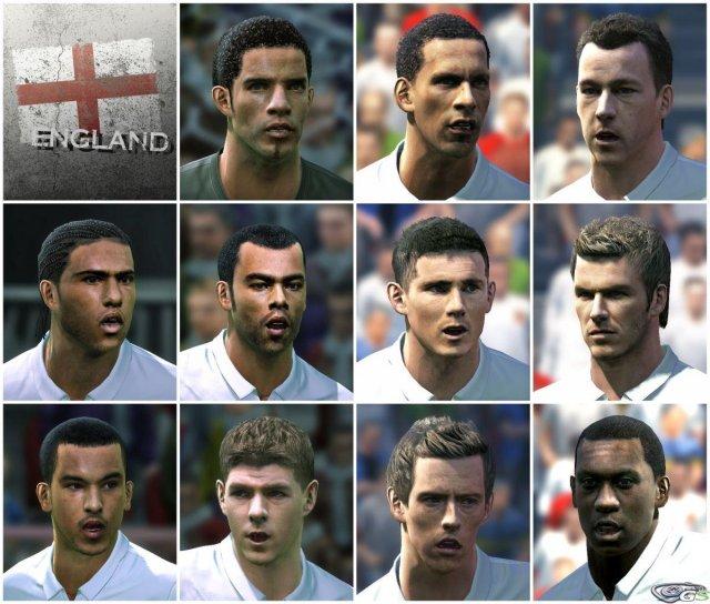 Pro Evolution Soccer 2010 - Immagine 20269