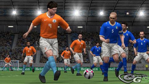 Pro Evolution Soccer 2010 - Immagine 20764