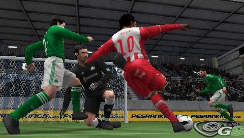 Pro Evolution Soccer 2010 - Immagine 20765