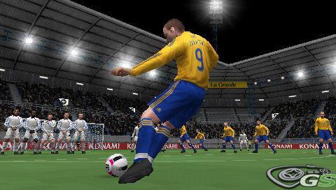 Pro Evolution Soccer 2010 - Immagine 20766