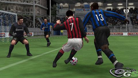 Pro Evolution Soccer 2010 - Immagine 20767