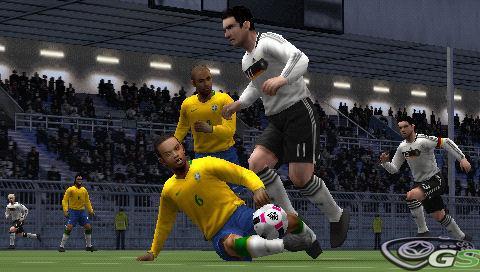 Pro Evolution Soccer 2010 - Immagine 20768