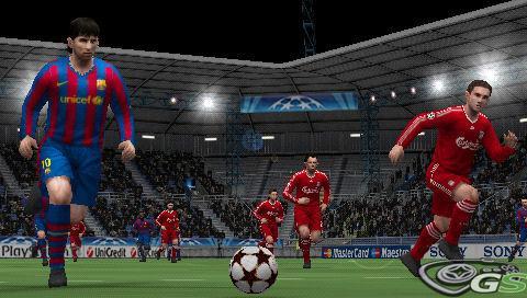 Pro Evolution Soccer 2010 - Immagine 20769