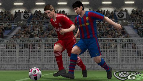 Pro Evolution Soccer 2010 - Immagine 20770