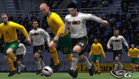 Pro Evolution Soccer 2010 - Immagine 20771