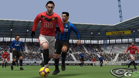 Pro Evolution Soccer 2010 - Immagine 20772