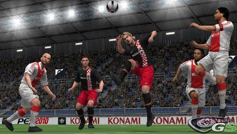 Pro Evolution Soccer 2010 - Immagine 20773
