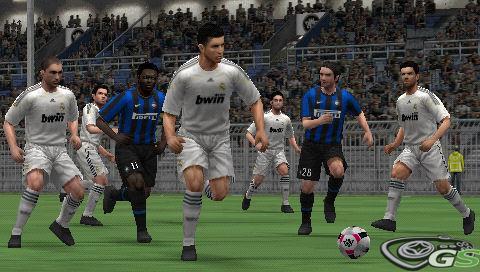 Pro Evolution Soccer 2010 - Immagine 20775